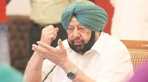 Captain Amarinder Singh releases report card on completion of four years, promises to be 85% fulfilled